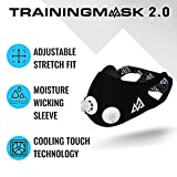 Elevation Training Mask - 4