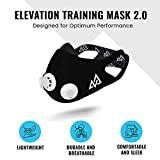 Elevation Training Mask - 5